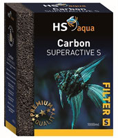 HS AQUA CARBON SUPER ACTIVE S