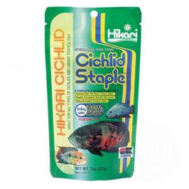 Hikari cichlid staple baby