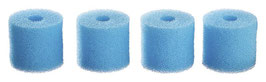 Oase Biomaster voorfilters set 4 (45ppi)