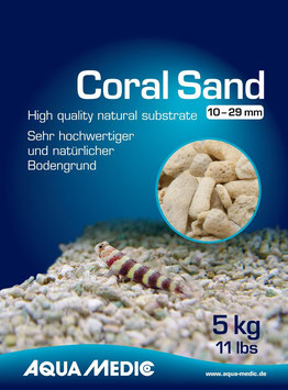 Aqua Medic Coral Sand 10 - 29 mm koraalbreuk