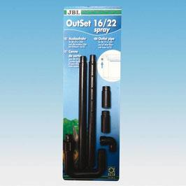 JBL OUTSET SPRAY 16/22 CP E1500 (Retour)