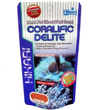 Hikari marine coralfic delite 35 gram