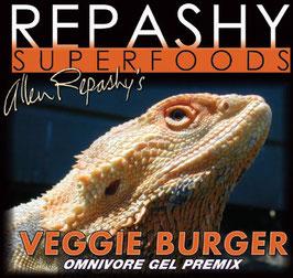 Repashy Veggie burger 85gram