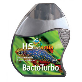HS Aqua Bacto Turbo