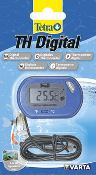 Tetra digitale thermometer