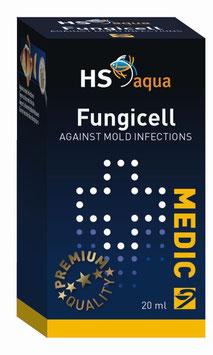HS AQUA FUNGICELL Tegen schimmelinfecties