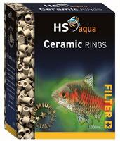 HS AQUA CERAMIC RINGS 1 L