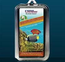 Ocean nutrition Brown Marine Algae zeewierbladen