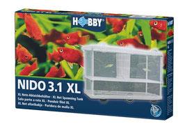 HOBBY NIDO 3.1 XL AFZETBAKJE