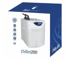 Blue Marine chiller 200 Waterkoeler