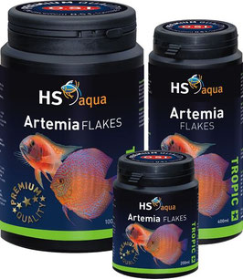 Hs Aqua Artemia Flakes 200 ml
