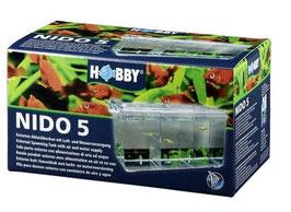 HOBBY NIDO 5 AFZETBAKJE