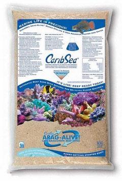 CaribSea Special Grade 1-2mm levend zand grof