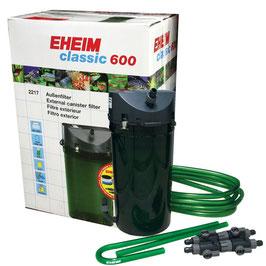 Eheim Classic 600 plus (2217)