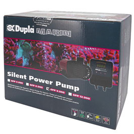 Dupla Marin Silent Power Pump 9.000
