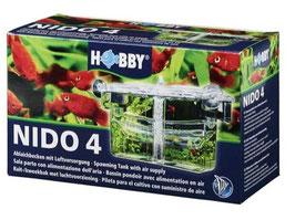 HOBBY NIDO 4 AFZETBAKJE