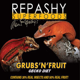 Repashy Grubs'N'Fruit 85 gram
