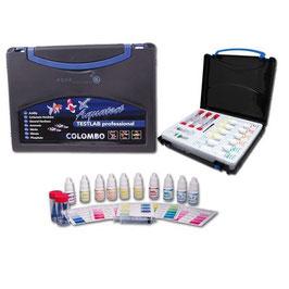 Colombo Aquatest Test Lab