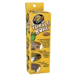 Zoomed Turtle Bone 2 stuks (Sepia)