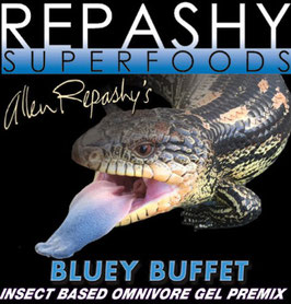 Repashy Bluey Buffet 85gr
