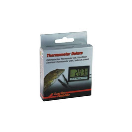 Lucky riptile Thermometer Deluxe