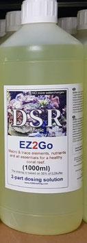 DSR EZ2GO