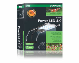 Dennerle Nano Power LED 5.0