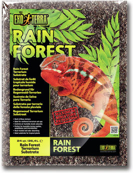Exo terra Rainforest Substrate 8,8L