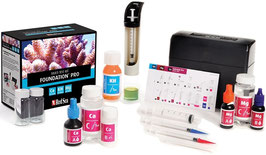Red Sea RCP Reef Foundation Pro Test Kit