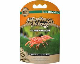 DENNERLE SHRIMP KING CAMBARELLUS 30 G