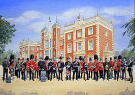 150th Anniversary of Army Music at Kneller Hall.  Only 2 left.