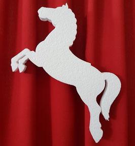 Forma Cavallo tipo 2 in polistirolo