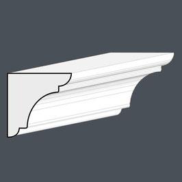 PACCO DA 10 MT. di Cornice tipo 2  in polistirolo