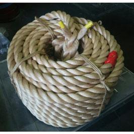 公式規格 綱引き競技用ロープ ジュニア用