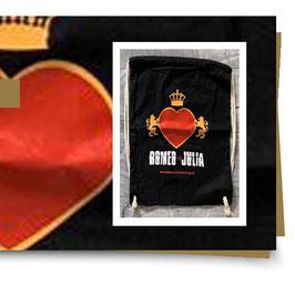 Romeo & Julia Bag