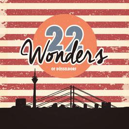 22 WONDERS OF DÜSSELDORF