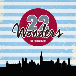 22 WONDERS OF PADERBORN