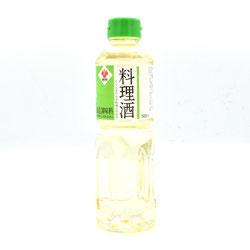 Morita Ryori-shu, 盛田料理酒 1L