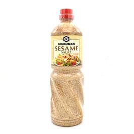 KIKKOMAN Sesame Sauce 1L キッコマンゴマドレス