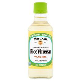 Marukan Rice Vineger  マルカン 米酢 355ml