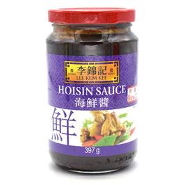 LKK Hoisin Sauce 397g 李錦記海鮮醬