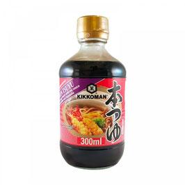 KIKKOMAN Hon Tsuyu 300ml キッコーマン本つゆ