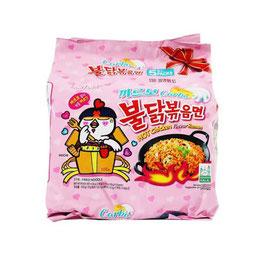 Hot Chicken Flavor Ramen(130gx5)