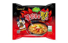 SAMYANG Hot Chicken Flavor Ramen  130g  Stew  Type
