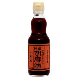 Junsei Goma Abura-Koikuchi 純正ごま油 こいくち  170g