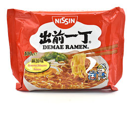 Nissin Demae Ramen Sesam 100g 日清 出前一丁麻油味