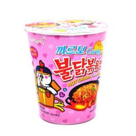 Hot Chicken Flavor Ramen Cup 80g