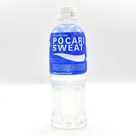 Otsuka Pocari Sweat 500ml  ポッカリスエット/포카리스웨트