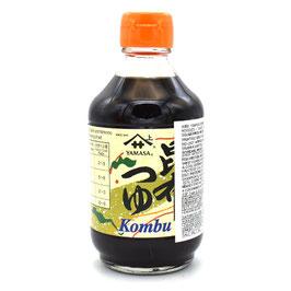 Yamasa Konbu Tsuyu 300ml ヤマサ昆布つゆ