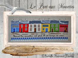 """ISA14 / """" Le port aux mouettes """""""